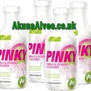 Pinky4xAkunaAlveo